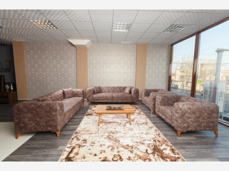 Мягкая мебель Milano