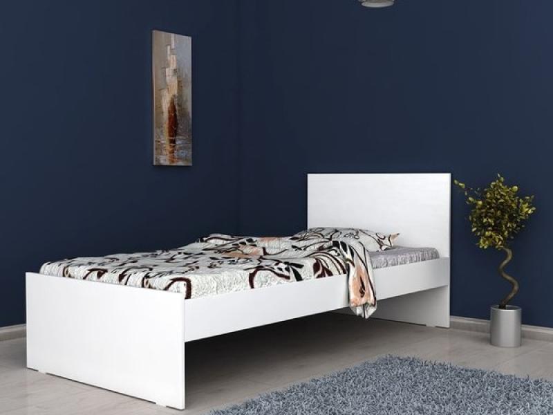 Односпальная кровать Onyx