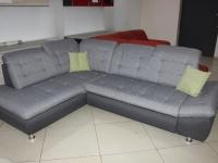 Omega угловой диван раскладной