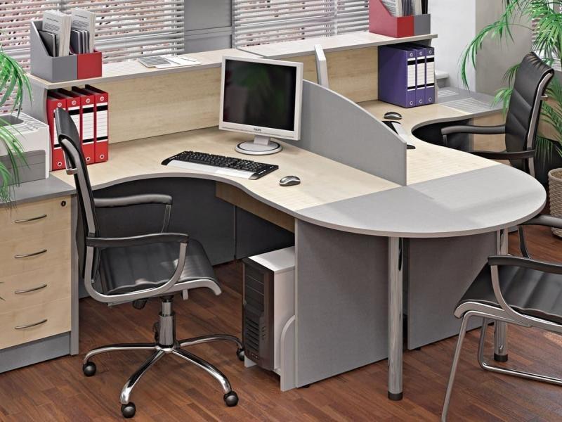 Оперативная мебель RIVA