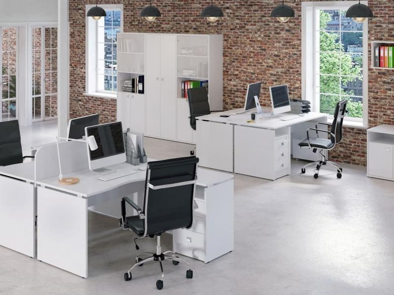 Оперативная мебель STYLE