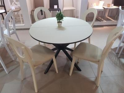 Раздвижной стол Kenner 1100B