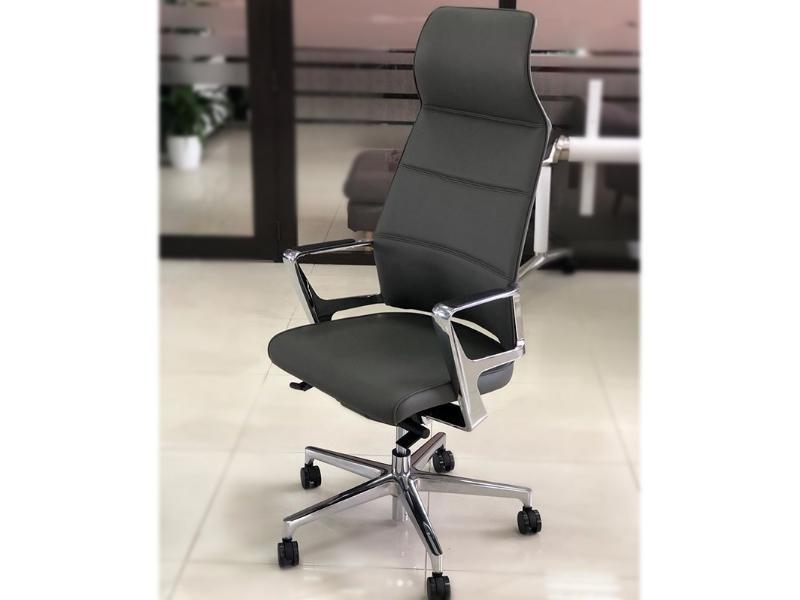 Руководительское кресло