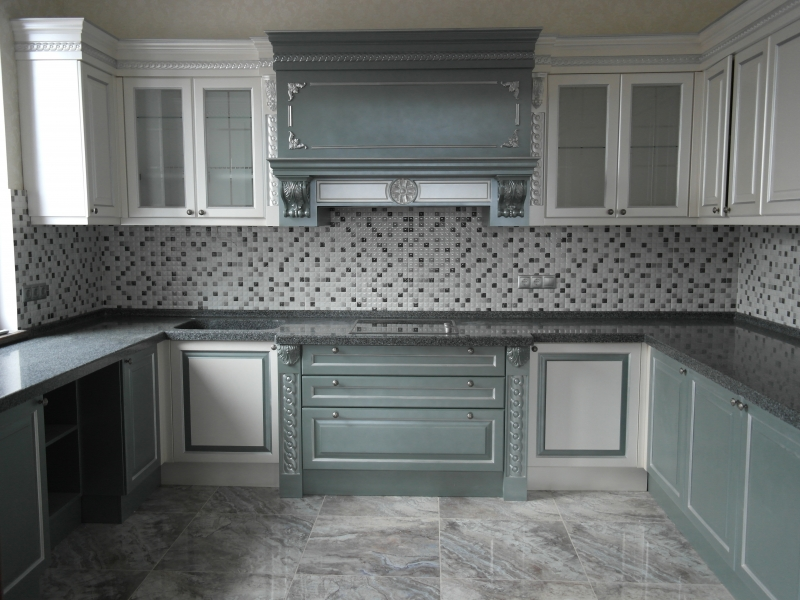 Шарлота  кухонный гарнитур