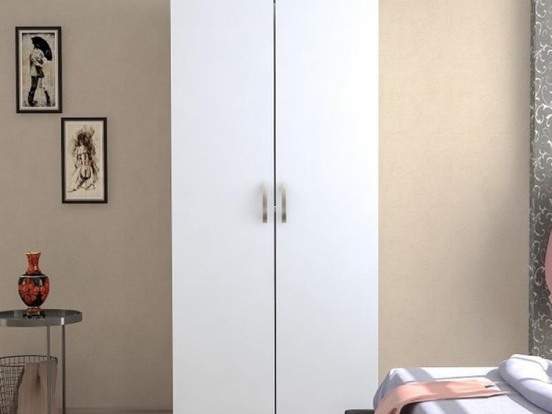 Шкаф для одежды Vega 2