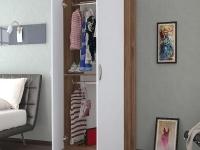 Шкаф для одежды Vega