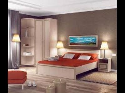 Спальный гарнитур Грация-1