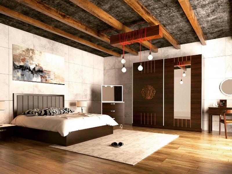 Спальный комплект  Afitap