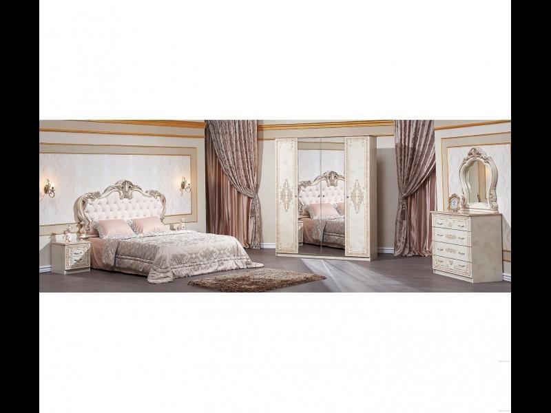 спальня Аманда