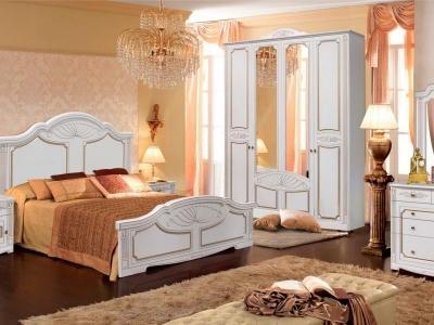 Спальня Амелия 5Д
