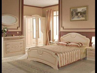 спальня Дафни