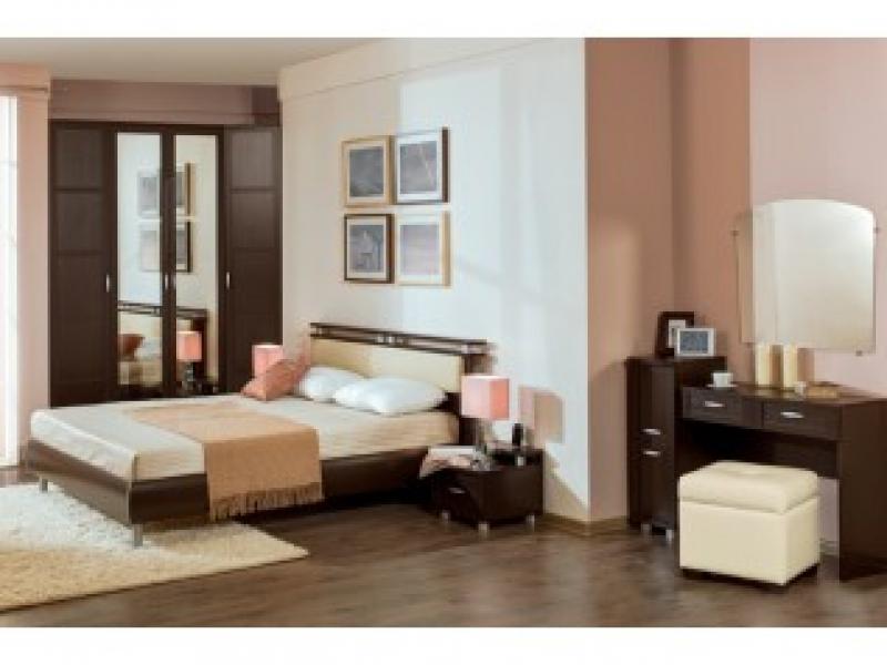 Спальня Фристайл