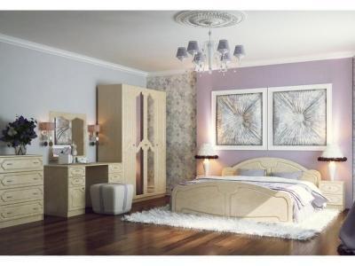 Спальня Мечта МДФ