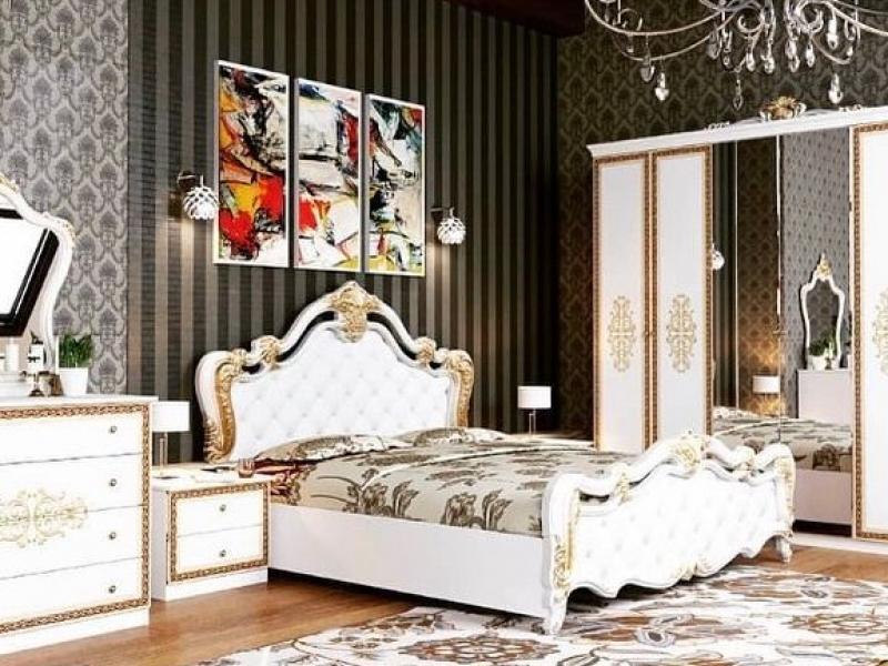 Спальня Моника 6Д