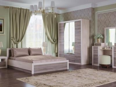 спальня Октава + матрац