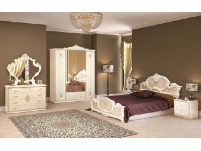 Спальня Pamela
