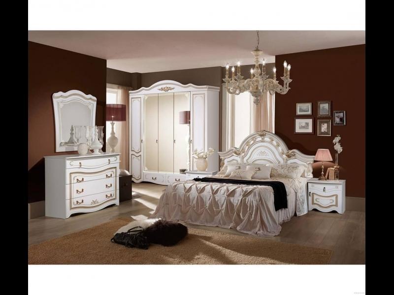 Спальня Рим 5