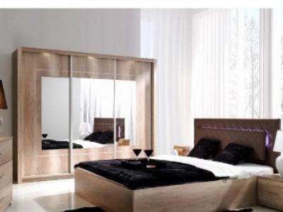 Спальня SHAKIRA 3D