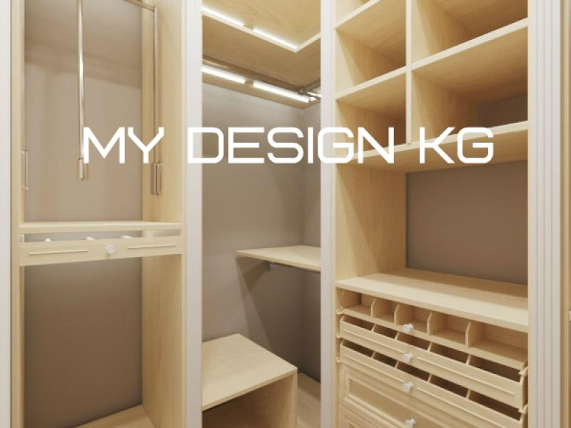 Стандартный дизайн-проект