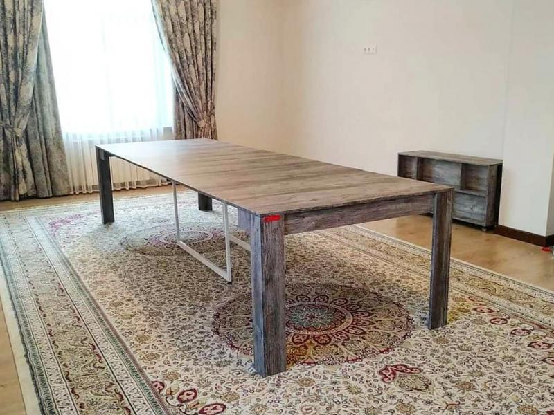 Стол трансформер Монако 3.1 м