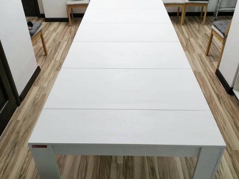 Стол трансформер Монако 3.4 м