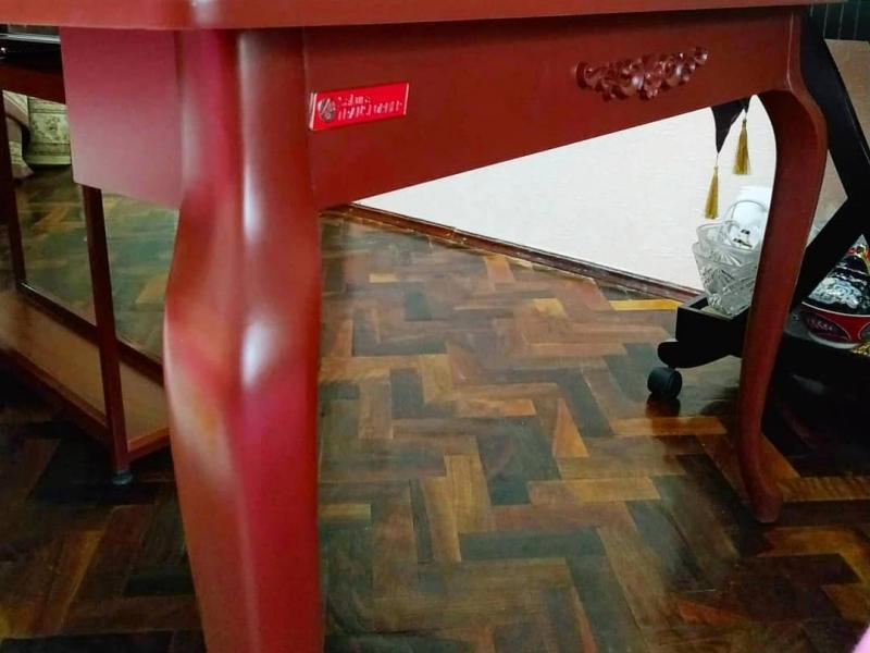 Стол трансформер Венеция 2.4