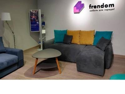 Угловой диван-кровать ARTI правый