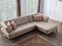 Угловой диван Boston