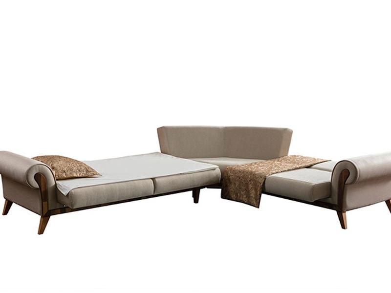 Угловой диван NEW LIFE