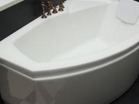 Ванны современные акриловые