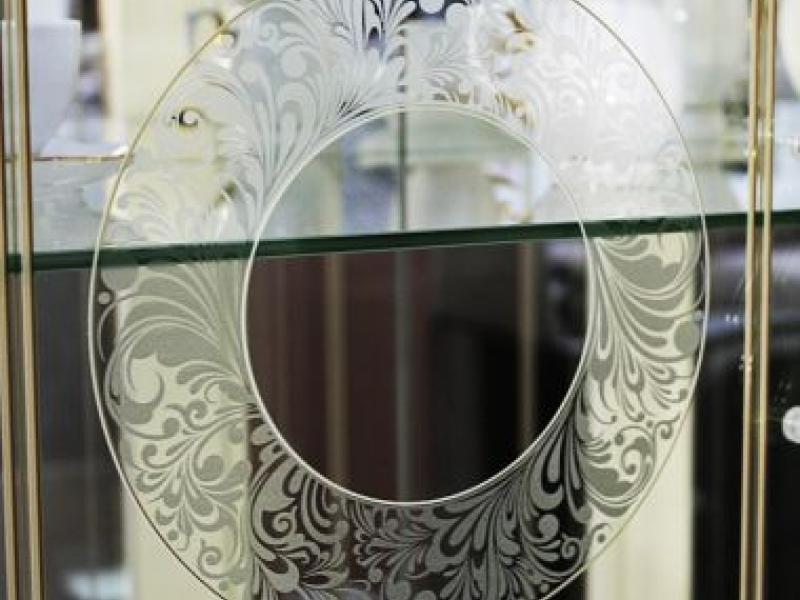 Версаль витрина 3 дв ГВ-04