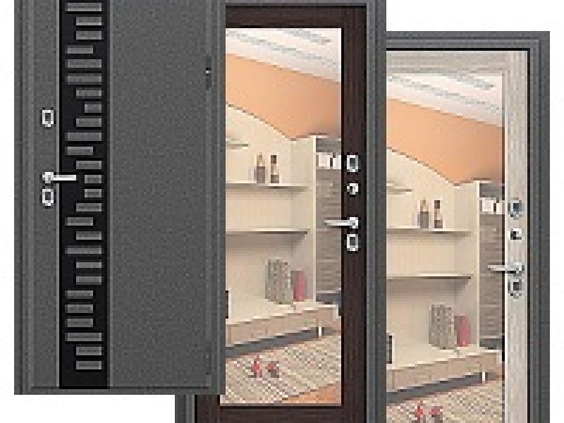 Входные двери серии Оптим Термо