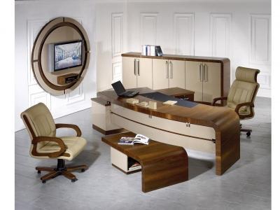 VIP кабинет руководителя Белек