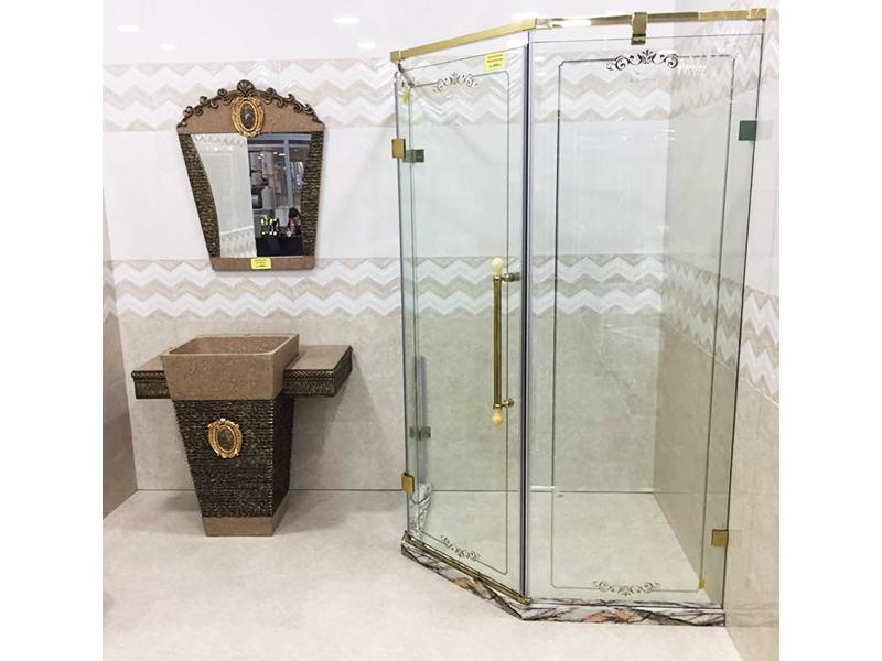 Зеркало , раковина