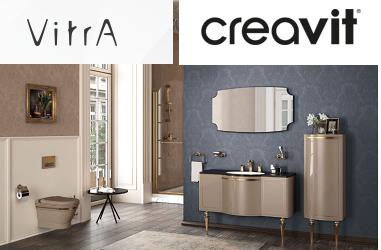 Creavit-Vitra