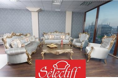 Selectiff -мебель из Турции