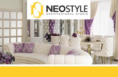 Студия дизайна NEO Style